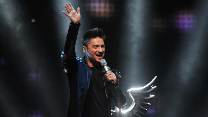 Российский певец называется одним из главных фаворитов конкурса