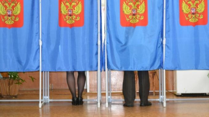 фото выборы 18 сентября