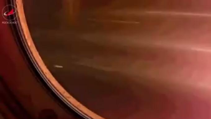 В «Роскосмосе» показали вид изкапсулы космонавта