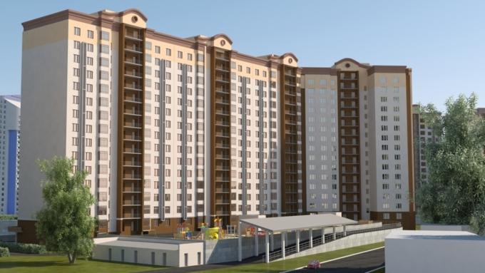 8b46e974d24c4 Этот вид планировки уже давно используется при строительстве жилья в Европе  (отсюда и название), где число комнат в квартире определяется по количеству  ...