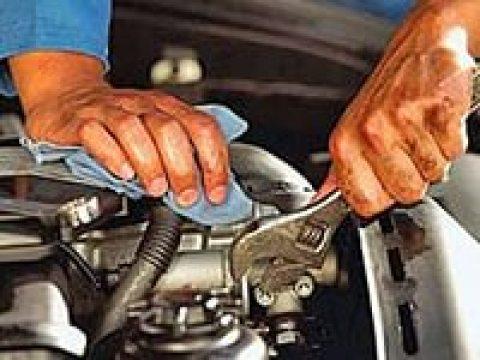 Как самостоятельно отремонтировать свой авто