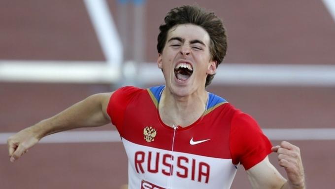Пятеро свердловских легкоатлетов попали всписок научастие вОлимпиаде