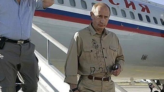 Путин поручил проработать развитие санаторно-курортного комплекса