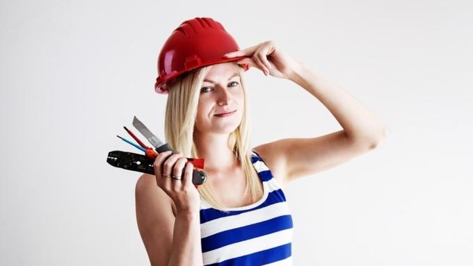 Грудные дети а соседи делают ремонт как быть