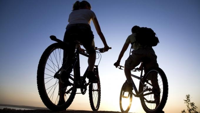 Езда навелосипеде понижает риск развития диабета 2 типа