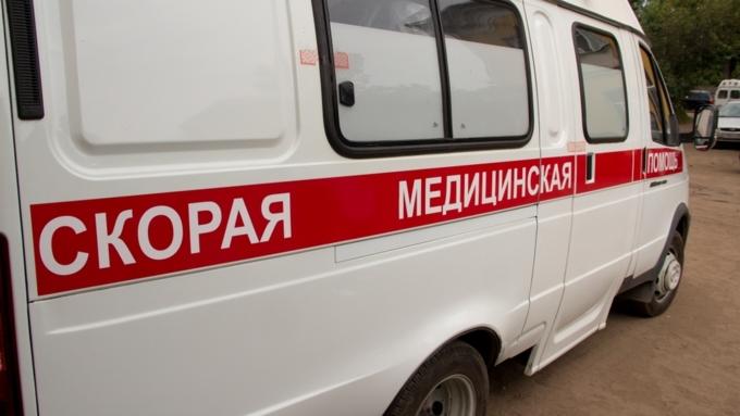 Туравтобус из Крыма врезался в дерево под Ростовом-на- Дону, один человек погиб