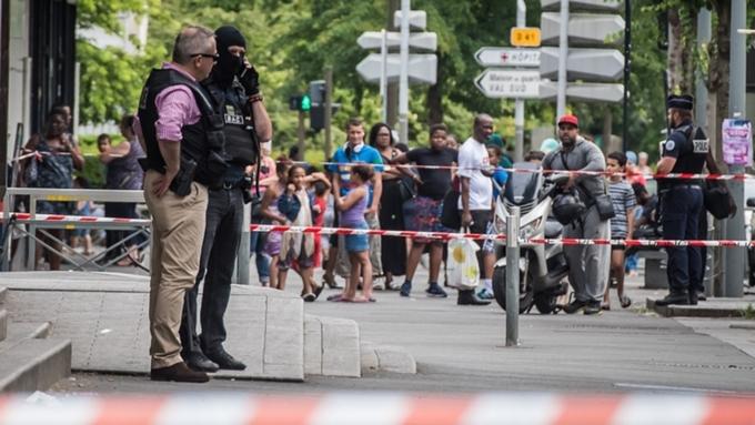 Две трети граждан России считают возможным теракт вгосударстве