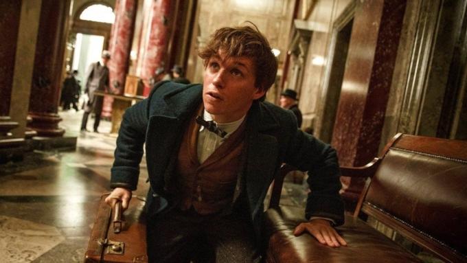 Названа дата релиза очередного фильма омире Гарри Поттера