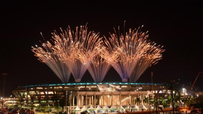 В Рио открываются Олимпийские игры: расписание соревнований