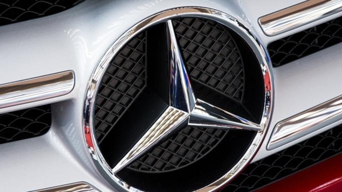 Два Mercedes устроили стрельбу наКутузовском