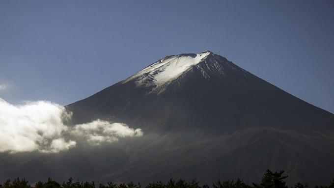 Пропавший под Ключевским вулканом турист из столицы вышел клюдям