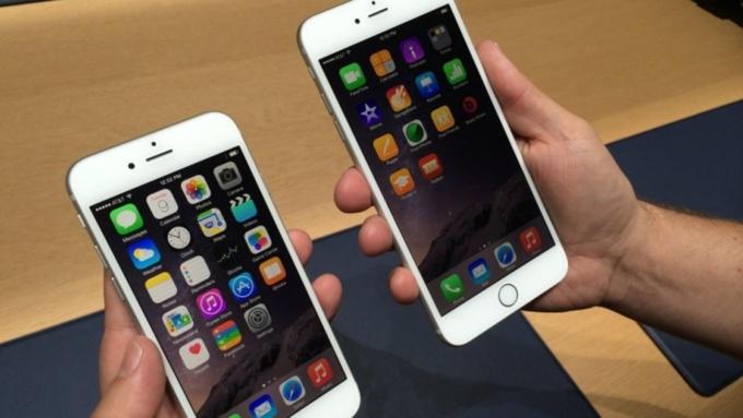 Продавцы iPhone несговаривались— Дело Apple