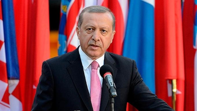 Эрдоган объявил ожелании с одушевлением начать новейшую фазу отношений сМосквой