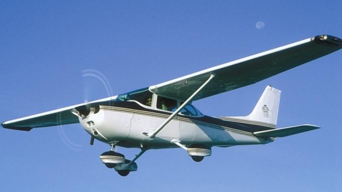 НаАляске разбился самолет спассажирами