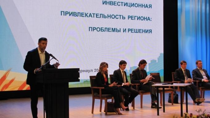«Темы Столыпинской конференции становятся краевыми ифедеральными программами»— Николай Чиняков