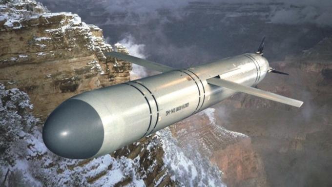 МинобороныРФ направило запросы вИрак иИран для пролета крылатых ракет