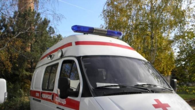 Ребенок умер вДТП насельской дороге вАлтайском крае