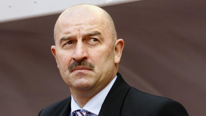 Черчесов вызвал всборную РФ 2-х футболистов из«Рубина»