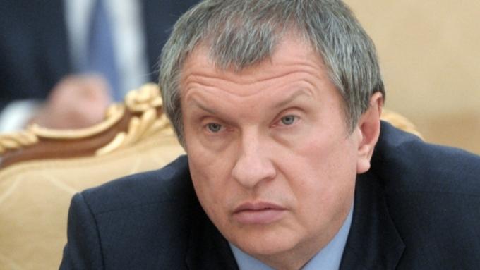 Игорь Сечин подал собственный иск к«Новой газете»