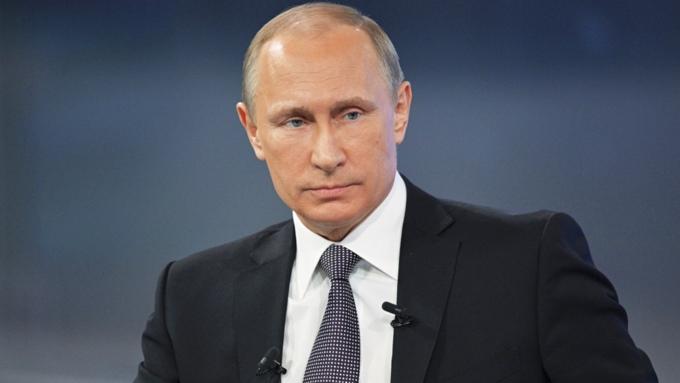 ВУкраинском государстве нехотят либо немогут выполнять минские договоренности— Путин