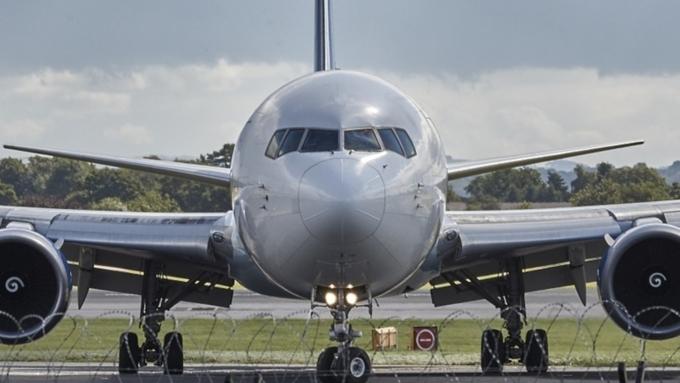 В русских самолетах может появиться широкополосной интернет