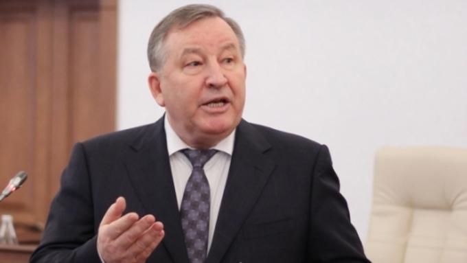 Кот Барсик помогает развеять вымысел обедности граждан Алтайского края— губернатор