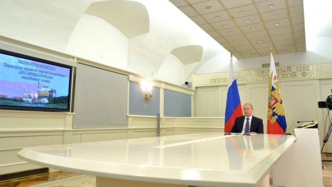 Путин задумался одосрочных президентских выборах