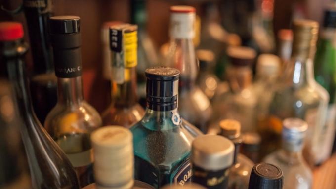 Официальные виды спирта: потребление алкоголя вАлтайском крае упало начетверть