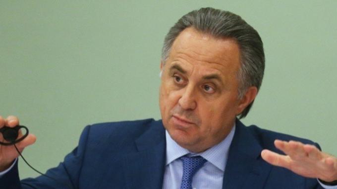 Мутко назвал политическим решение «по русским паралимпийцам»