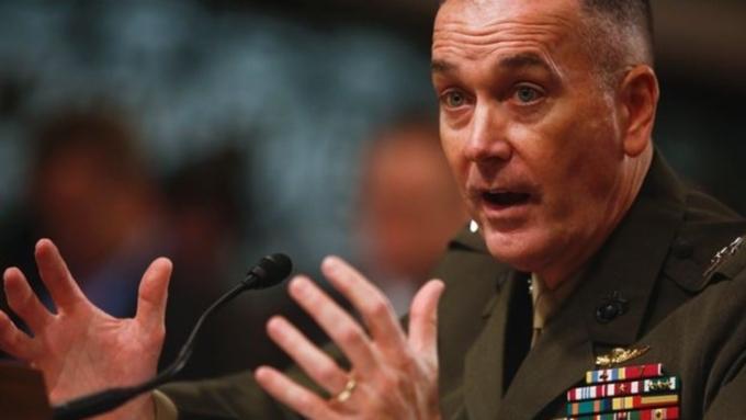 РФ пробует подорвать единство НАТО— Пентагон