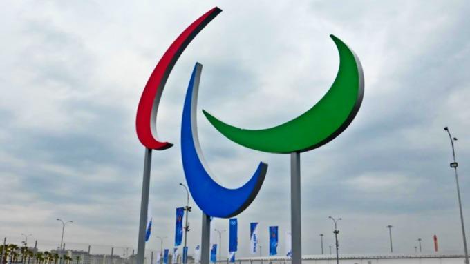 Белорусские паралимпийцы понесут флагРФ вРио