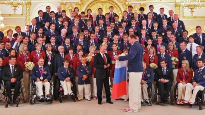 Русские паралимпийцы обратятся вшвейцарский суд