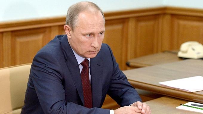 Курортные сборы должны вводиться состорожностью— Путин
