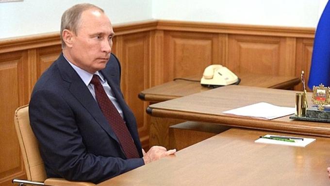 Путин поручил подготовить кмарту стратегию развития санаторно-курортного комплекса