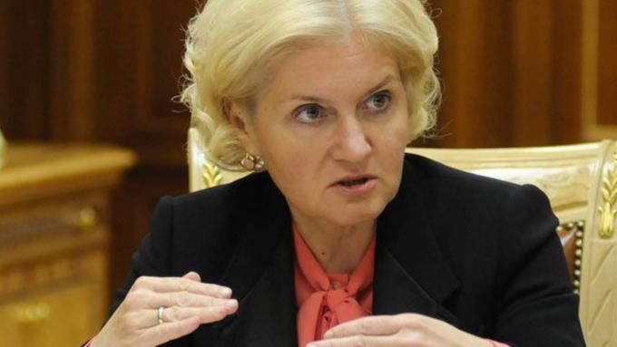 Ольга Голодец: разовых выплат пенсионерам в будущем году небудет