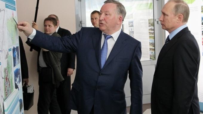 37 млрд. руб. - стоимость обновления санаторно-курортного комплекса Российской Федерации