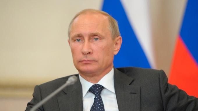 Путин сократил из милиции восемь генералов