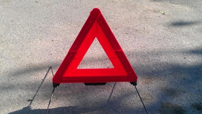 Наалтайской трассе вДТП пострадали четверо человек, один умер