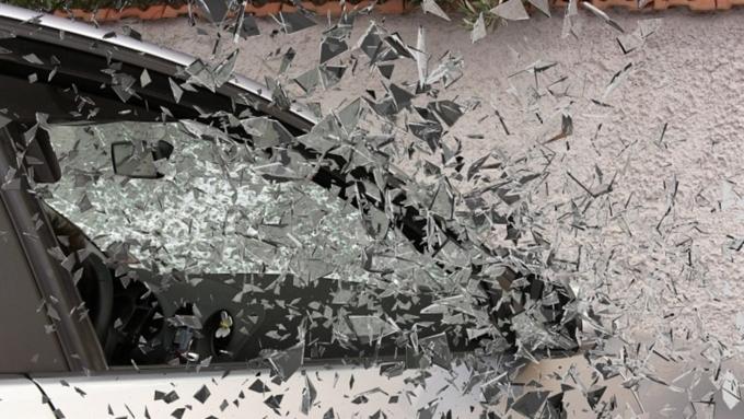 Хонда и VW столкнулись наалтайской трассе, один человек умер