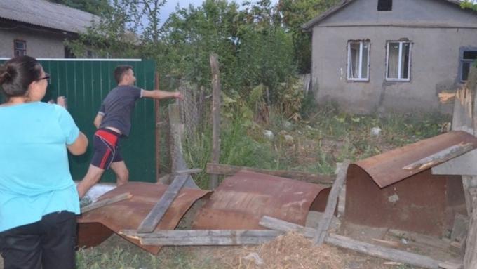 Пофакту погромов вОдесской области заведено дело