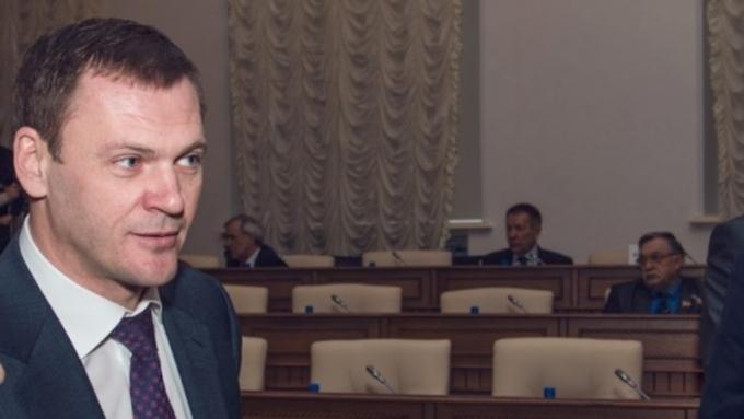Глава Главстроя Станислав Набоко уволился