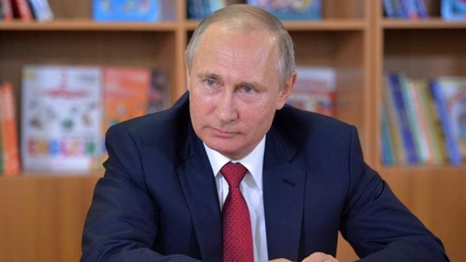 Амбиции превосходно, зазнайство плохо— Путин
