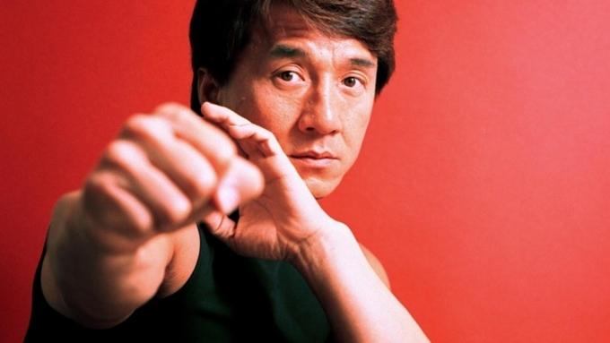 Киноакадемия гарантирует: Джеки Чан получит «Оскар»