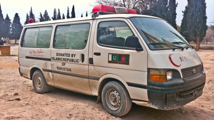 Полсотни человек стали жертвами ДТП вАфганистане