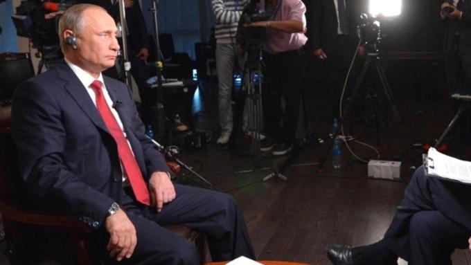 Путин не принял решение, будетли участвовать ввыборах президента в 2018-ом году