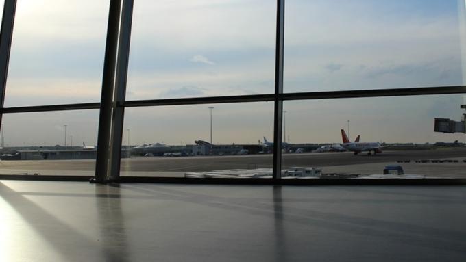 Русские специалисты поавиабезопасности проверят египетские аэропорты