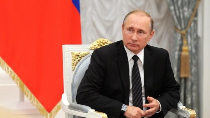 Путин спрогнозировал инфляцию втечении следующего года науровне 5,7-5,9%