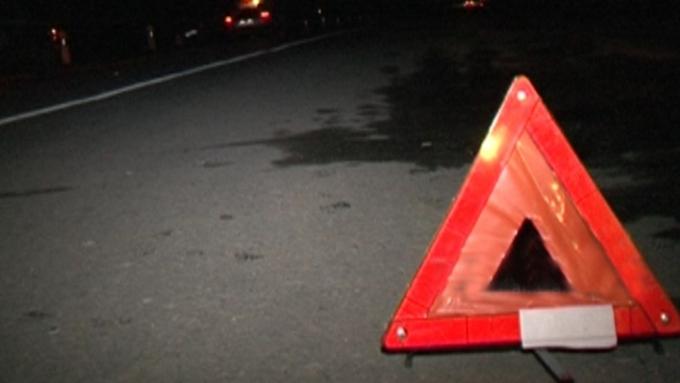 Шофёр Тойота Caldina умер в ужасной трагедии наулице Малахова