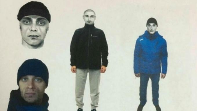 Преступника, изнасиловавшего 25-летнюю девушку, ищут вБарнауле
