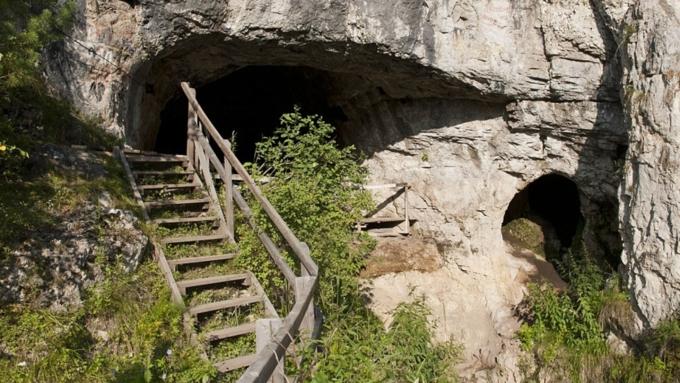 Денисову пещеру вАлтайском крае закрыли для туристов